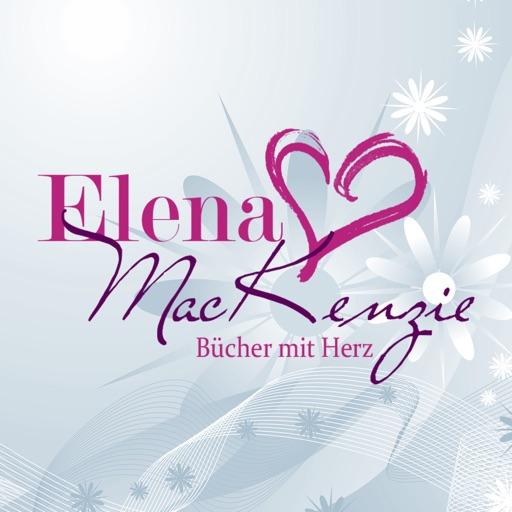 Elena MacKenzie Autorin