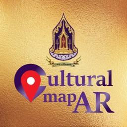 Cultural Map AR