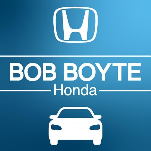 BOB BOYTE