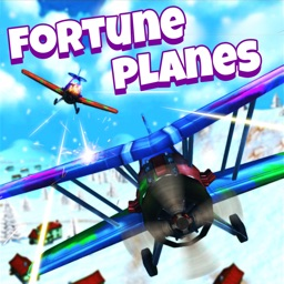 Fortune Planes Flying Battle