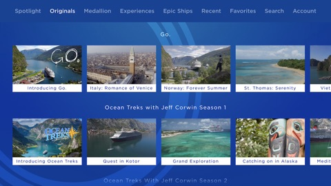 OceanView® TV | App Price Drops