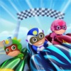 Masked Heroes: Kart Racing 3D