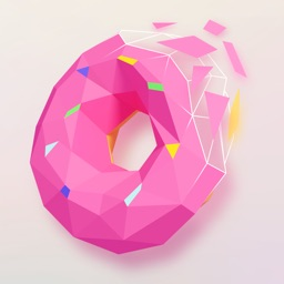 Poly Puzzle - 3D Jigsaw Art