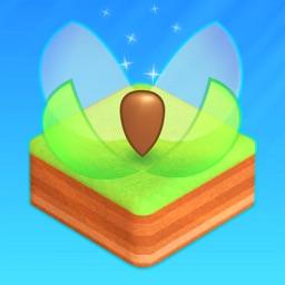 Life Leaf - physics puzzle box
