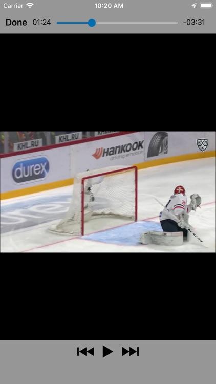 KHL screenshot-4
