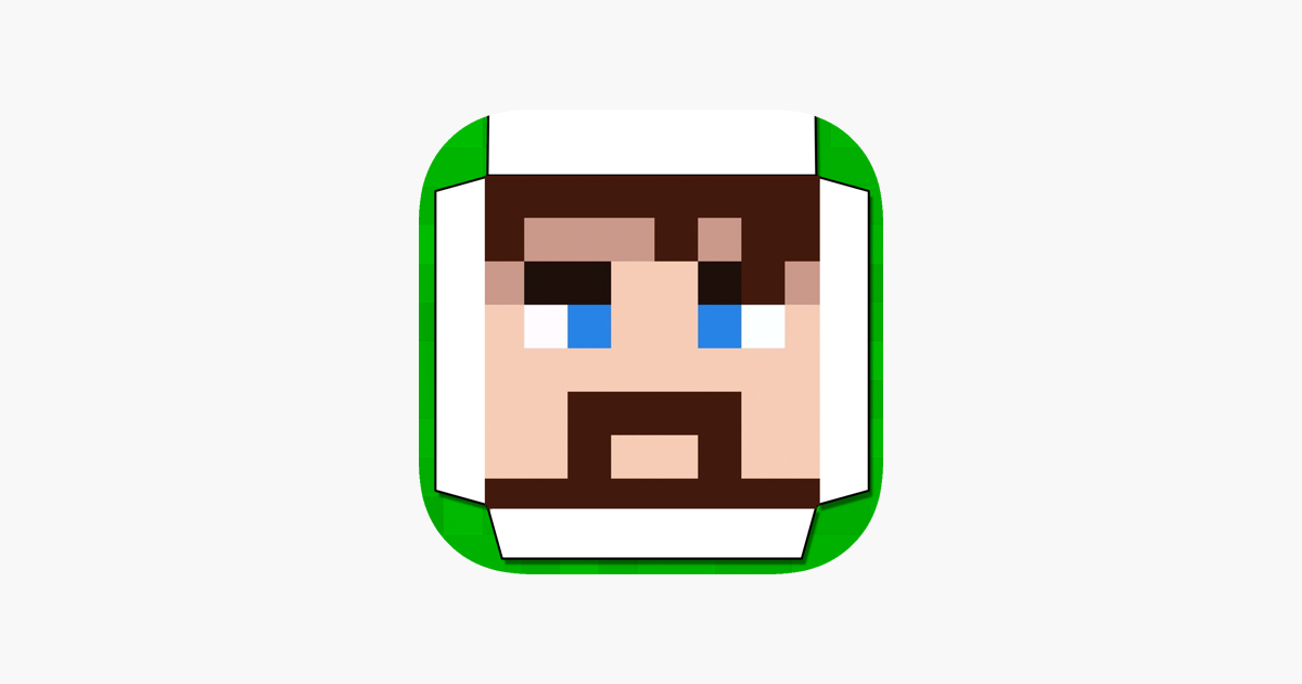 Papercraft For Minecraft Pe On The App Store