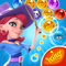 App Icon for Bubble Witch 2 Saga App in United States IOS App Store