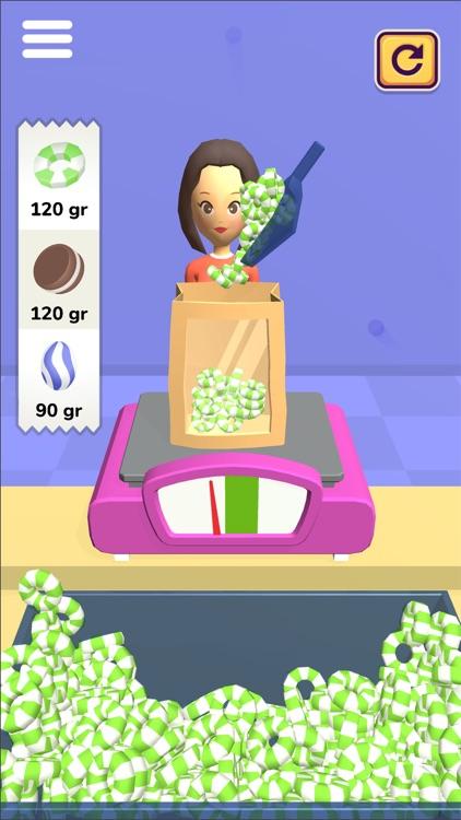 Candy Pour screenshot-0