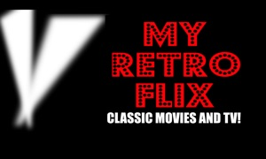 My Retro Flix
