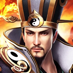 Three Kingdoms: Hero of Legend