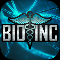 ‎Bio Inc. - Biomedical Plague