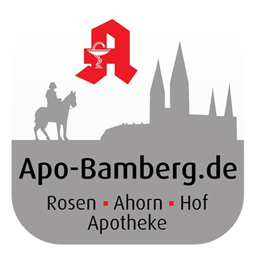 Rosen-Apotheke, Bamberg