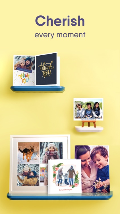 TouchNote: Photo Cards For All screenshot-5