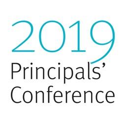 Principals Conference 2019