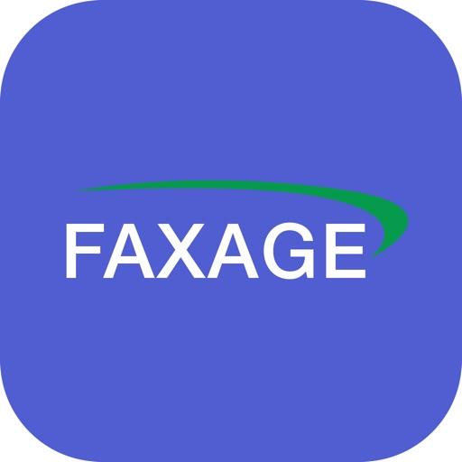Faxage App