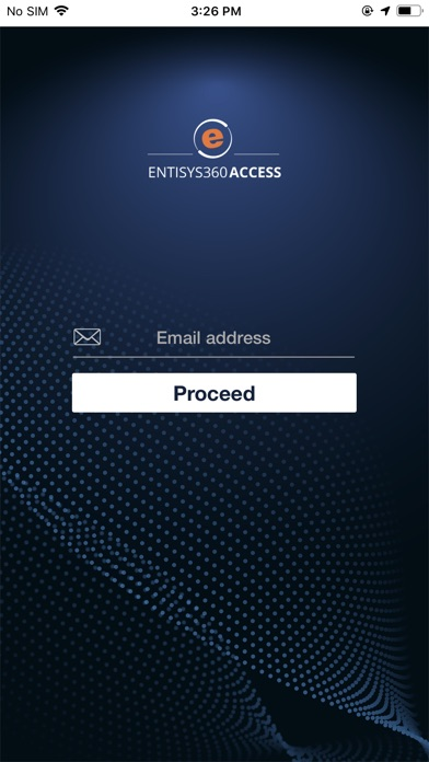Screenshot for Entisys360 Access in Russian Federation App Store