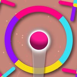 Color Ball Games Rush