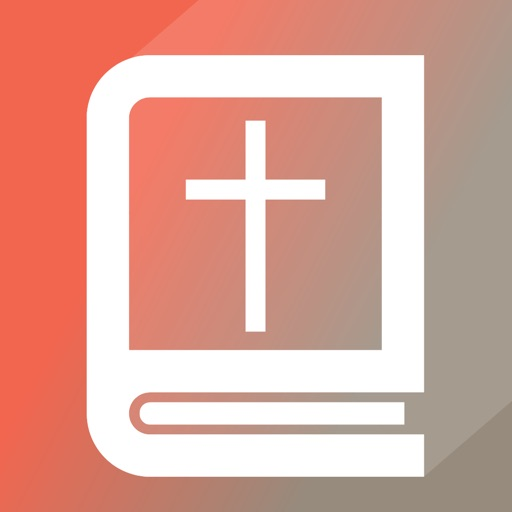 Holy Bible Minimalist