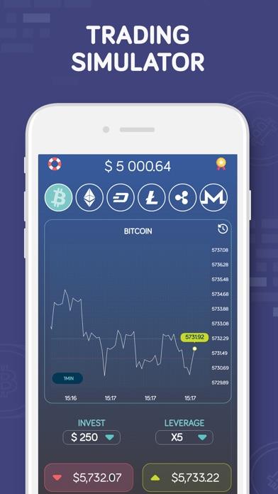 Bitcoin Flip Investing Game-1