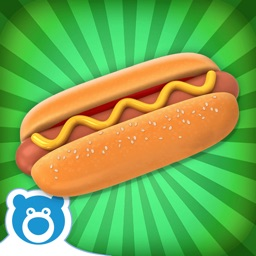 Hot Dog Maker - Cooking Game