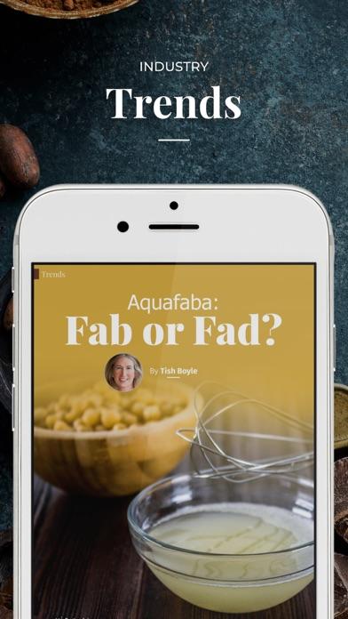Pastry Arts Magazine Screenshot