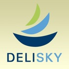DeliSky VIP Inflight Catering icon