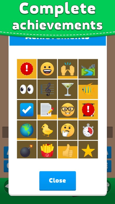 Screenshot for Flags Quiz - Word Puzzle Game in Saudi Arabia App Store