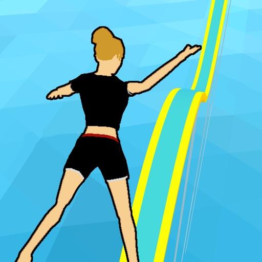 Aqua Jump!