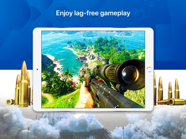 ‎R-Play - Remote Play for PS4