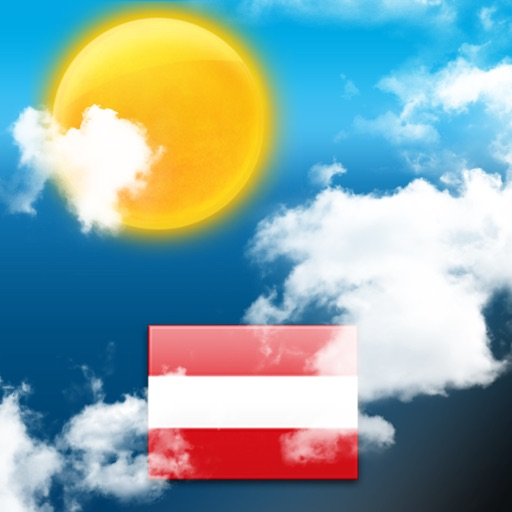 Weather for Austria