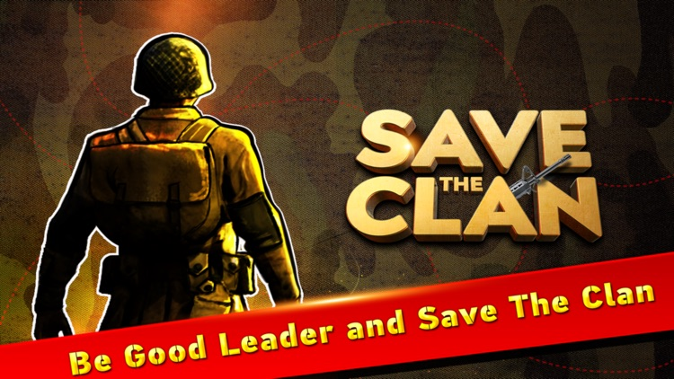 Save The Clan screenshot-4