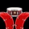 Rock Drum Machine - iPhoneアプリ