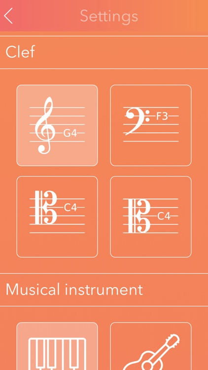 Solfa Pro: learn musical notes screenshot-3