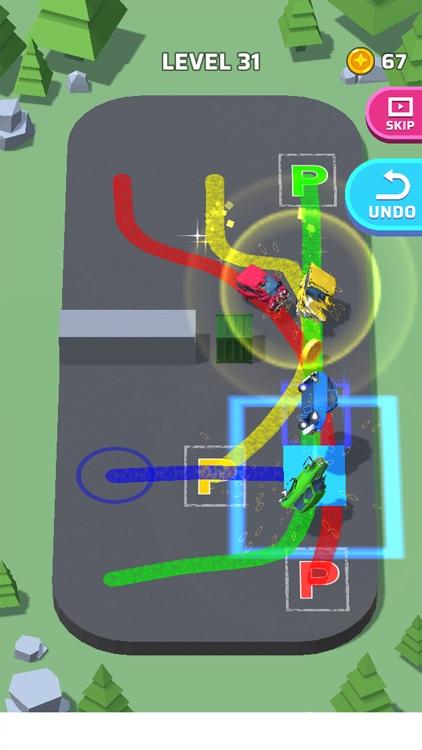 Road Draw!!! screenshot-3