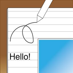 Ícone do app Pocket Note