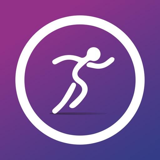 FITAPP Walking App Jogging Run