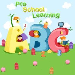 PreSchool Kit - Kids Learning