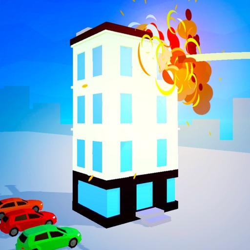 Urban Demolition