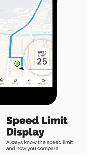 How Can I Optimize My Route On Route Planner Mapquest Help >> Mapquest Gps Navigation Maps On The App Store