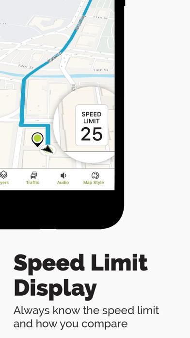 MapQuest GPS Navigation & Maps-3