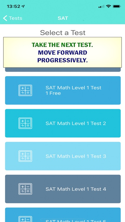Test Me! Master SAT/ACT/TOEFL by Test Me Inc