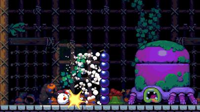 Bomb Chicken screenshot #6