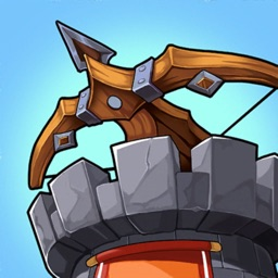 Castle Defender: Idle Defense