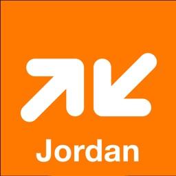 Orange Money Jordan