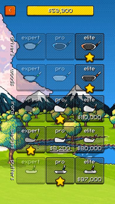 Pixel Pro Golf free Resources hack