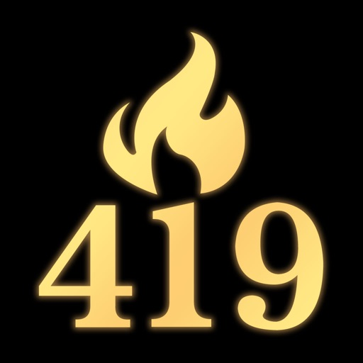 419 Dating & Flirt APP