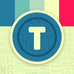 TextArt - Text on Photo Editor