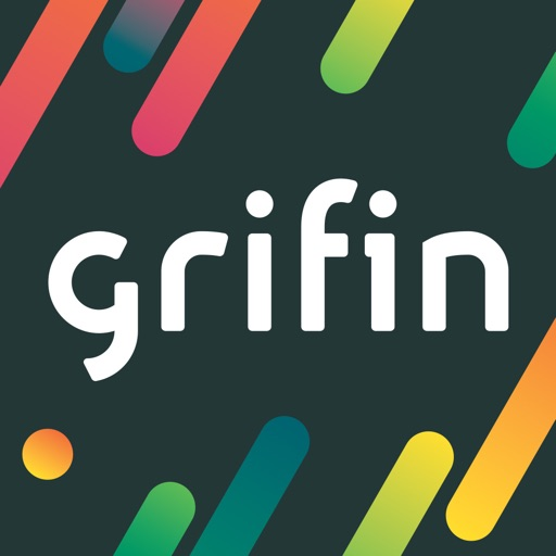 Grifin: Stock Where You Shop™ free software for iPhone and iPad