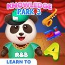 RMB Games: 123 & Smart shapes