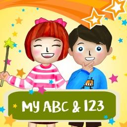 MyABC & 123